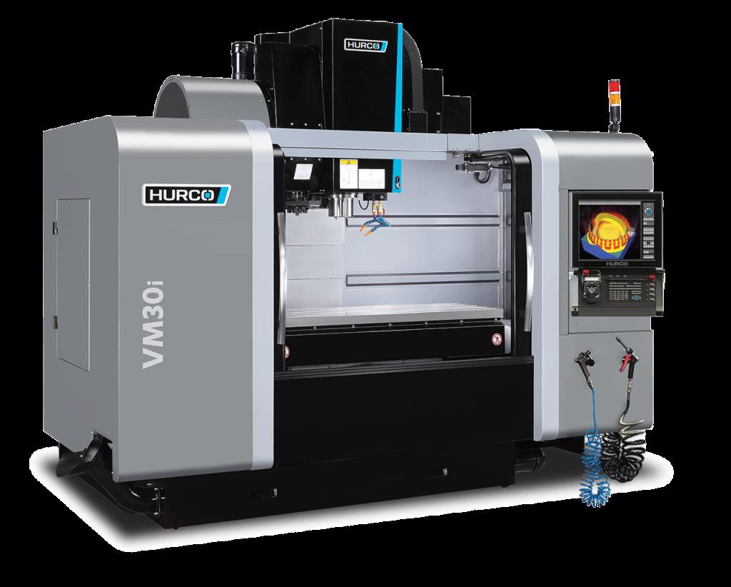 HURCO VM30i Vertical CNC Machining Center