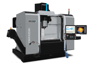 VMX42SWi 5-Axis Machining Center