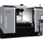 Hurco VMX42SRTi 5-Axis with Tilting Spindle and Built in Rotary Table