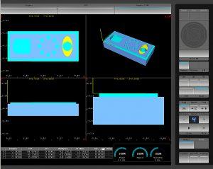 Verification Graphics WinMax Screenshot